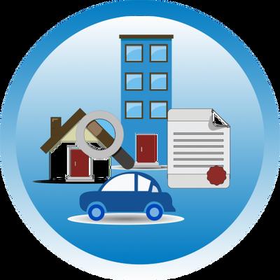 Кредиты под залог недвижимости в банке