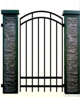Ворота сварные калитка тольятти цена двери и ворота краснодар