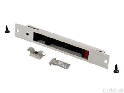 Защелка (ручка) для раздижной алюминиевой конструкции от ком.