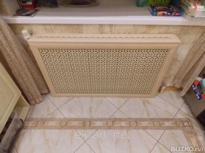 Декоративная решетка для радиатора отопления леруа мерлен