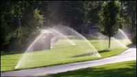 Монтаж и установка системы автоматического полива