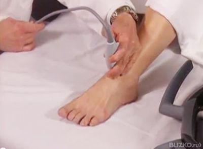 Узи голеностопного сустава екатеринбург цена повреждения суставов и надкостницы
