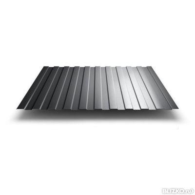 металлопрофиль с 8 размеры