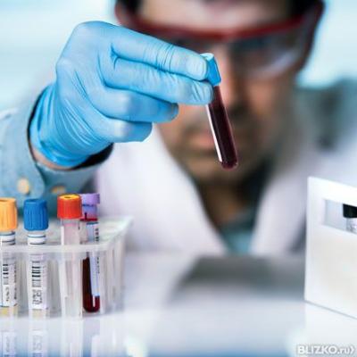 Анализ крови наличная анализ крови т4 как сдавать